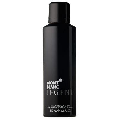 Montblanc Legend Body Spray