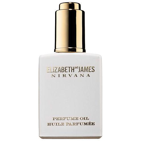 Elizabeth and James Nirvana White Pure Perfume Oil
