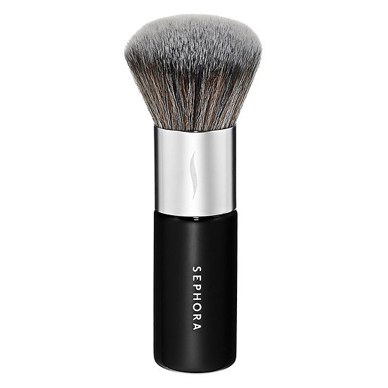 Sephora Collection Pro Bronzer Brush 48