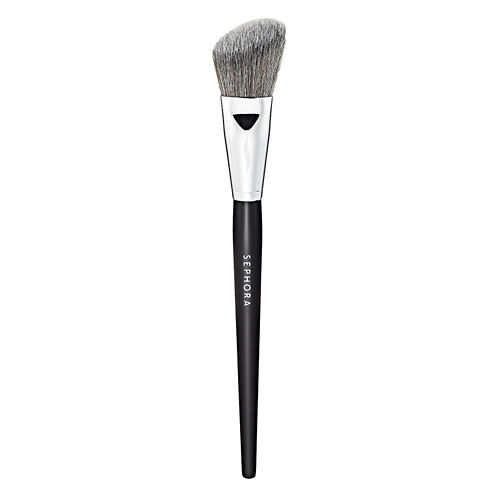 SEPHORA COLLECTION Pro Angled Blush Brush 49