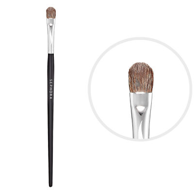 SEPHORA COLLECTION Pro Small Shadow Brush 15