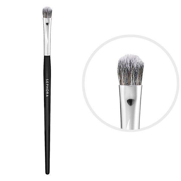 SEPHORA COLLECTION Pro Cream Shadow Brush 28