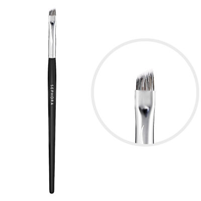 SEPHORA COLLECTION Pro Angled Liner Brush 22