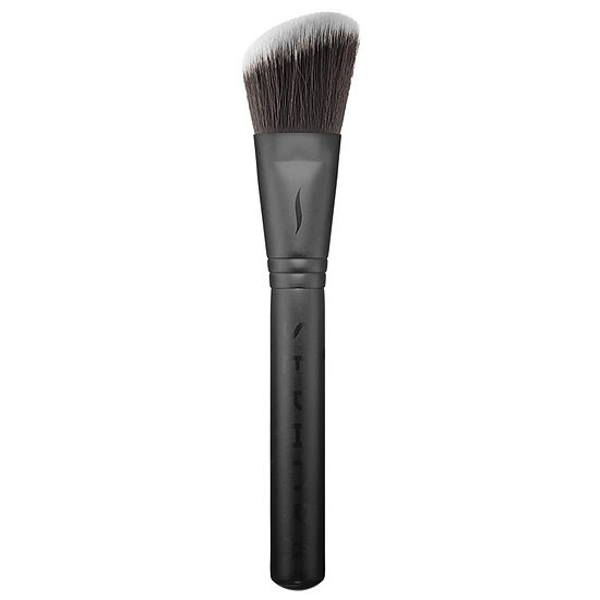 SEPHORA COLLECTION Classic Multitasker Blush Brush 54