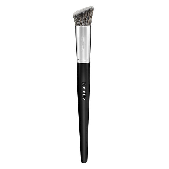 SEPHORA COLLECTION Pro Angled Contour Brush 75