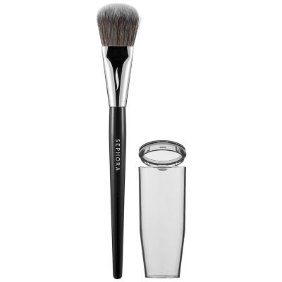 SEPHORA COLLECTION Pro Airbrush Blush Brush 54
