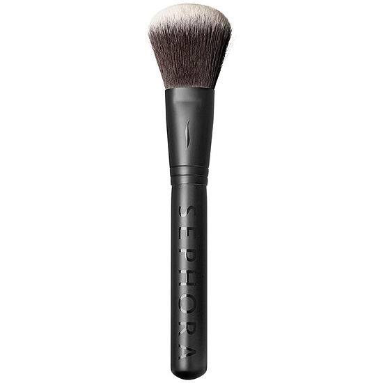 SEPHORA COLLECTION Classic Synthetic Complexion Powder Brush 43