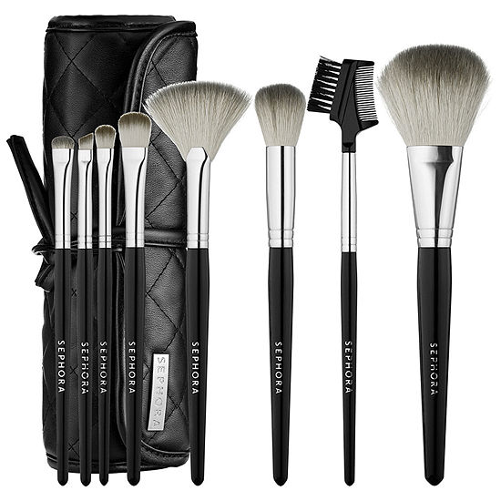 SEPHORA COLLECTION Tools Of The Trade Brush Set ($160.00 value)