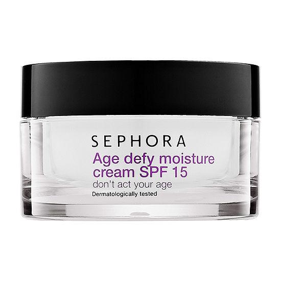 SEPHORA COLLECTION Age Defy Moisture Cream SPF 15