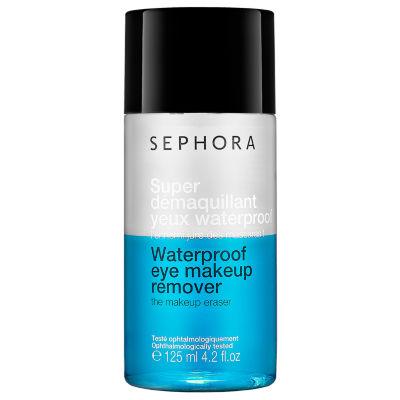 SEPHORA COLLECTION Waterproof Eye Makeup Remover