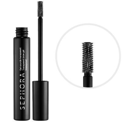 SEPHORA COLLECTION Transparent Brow Gel Waterproof