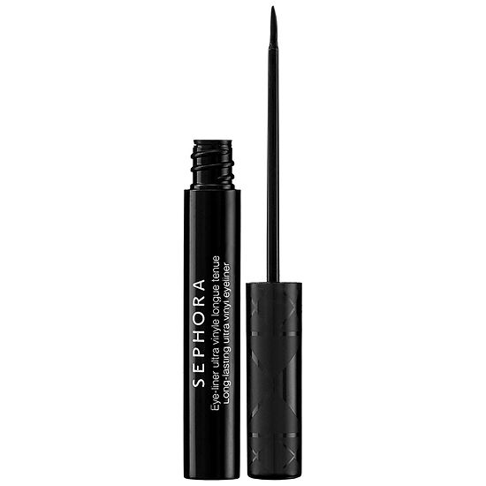 SEPHORA COLLECTION Long-Lasting Ultra Vinyl Eyeliner
