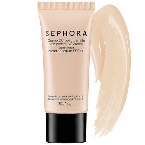 SEPHORA COLLECTION Skin Perfect CC Cream SPF 20