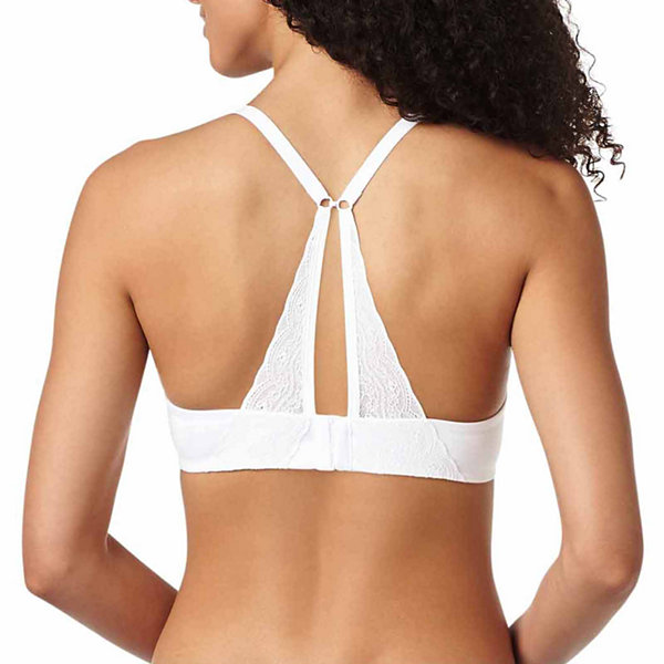 Cloud 9 Underwire With Lace Back