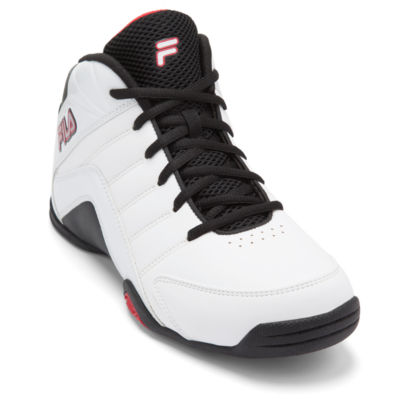 Fila Epic Reign Mens Basketball Shoes Lace-up