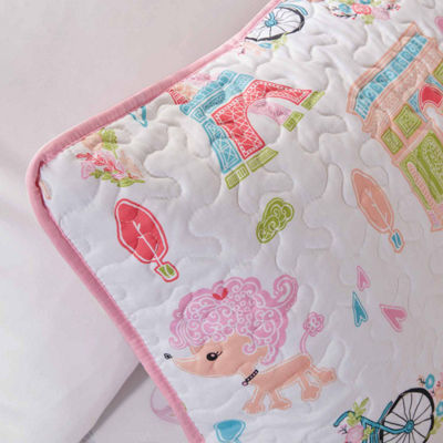 Mi Zone Penelope Coverlet Set