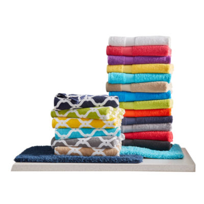 Beautiful Jcpenney.com | JCPenney Home™ Bath Towel U0026 Bath Rug Collection