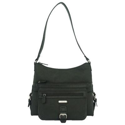 St. John's Bay Multi Flare Hobo Bag