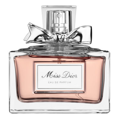 Miss Dior - The New Eau de Parfum