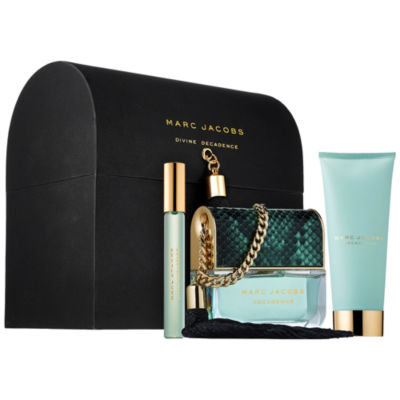 Marc Jacobs Decadence 3 Piece Gift Set