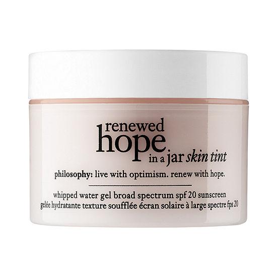 philosophy Renewed Hope in a Jar Skin Tint