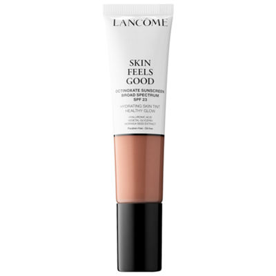 Lancôme SKIN FEELS GOOD Skin Nourishing Foundation