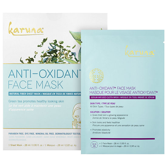 Karuna Anti-Oxidant+ Face Mask