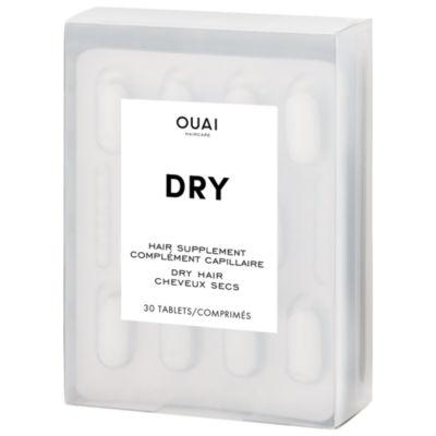 QUAI Hair Supplement for Dry Hair