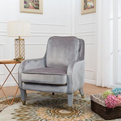 Tzivia Accent Chair