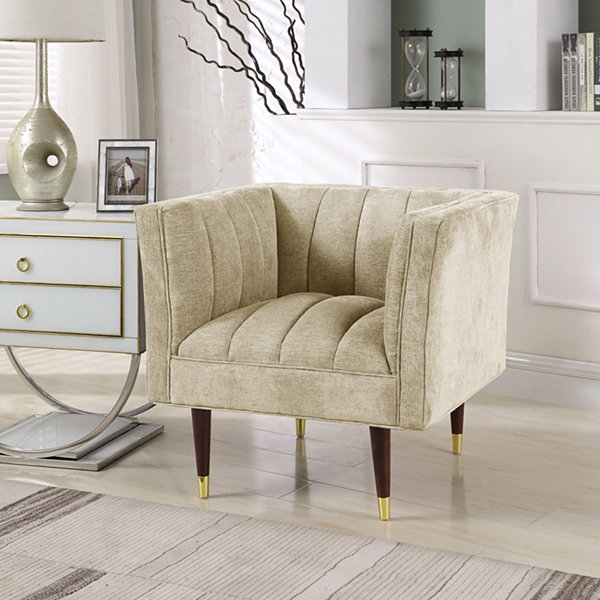 Agatha Accent Chair