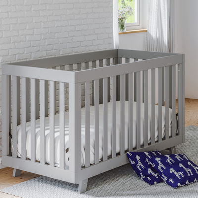 Status Beckett 3 in 1 Convertible Crib