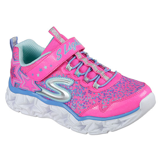 Skechers Galaxy Lights Girls Walking Shoes - Little Kids Big Kids - JCPenney 52a611078769