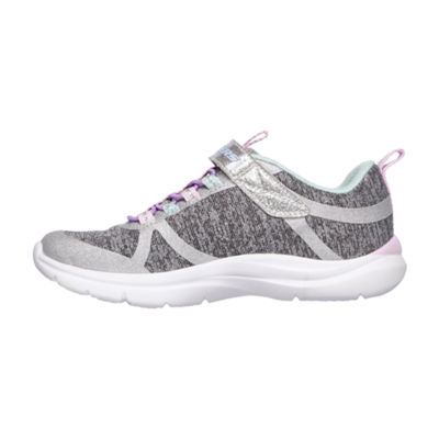 Skechers Trainer Lite Girls Walking Shoes - Little Kids/Big Kids