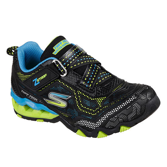 Skechers Hydro-Static Boys Sneakers - Little Kids/Big Kids