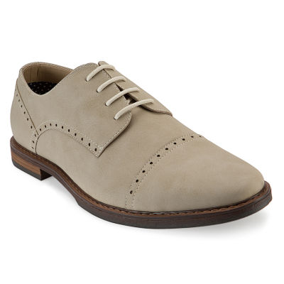 X-Ray Posato Mens Oxford Shoes