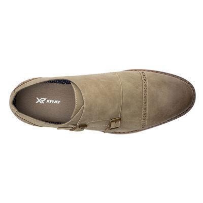 X-Ray Kraftig Mens Oxford Shoes