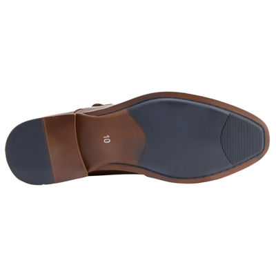 X-Ray Mens Intimo Slip-On Shoe Round Toe