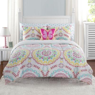Beautifly Comforter Set