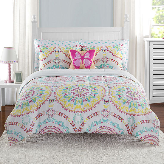 Beautifly Comforter Set