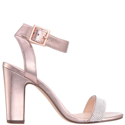 I. Miller Womens Sonji Heeled Sandals