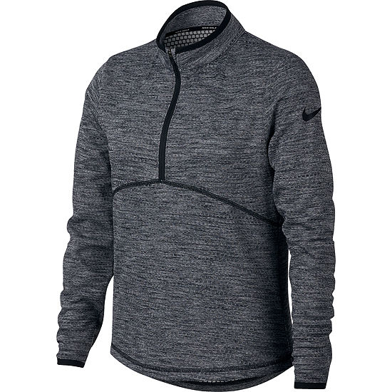 Nike Quarter-Zip Pullover - Big Kid Girls