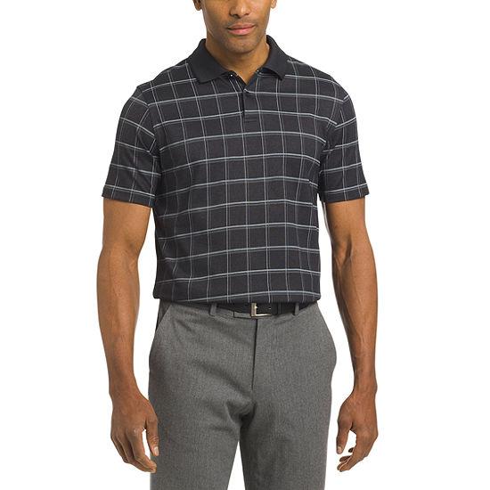 3d7d0b39d300 Van Heusen Mens Short Sleeve Polo Shirt - JCPenney