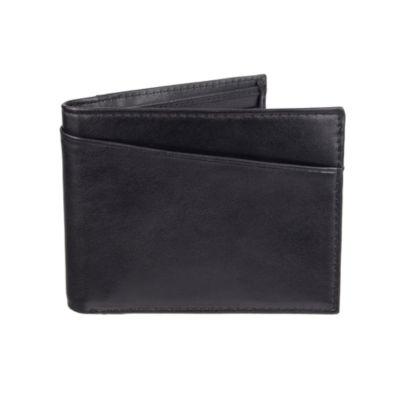 JF J.Ferrar® RFID Secure Passcase Wallet