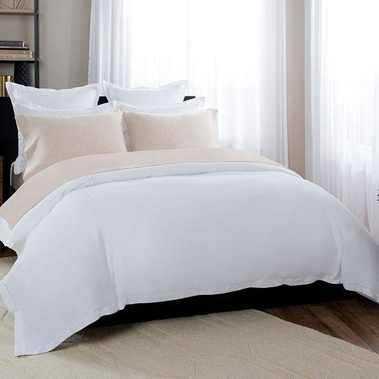 Briarwood Home Heathered Jersey Sheet Set