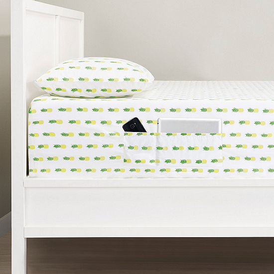 Poppy & Fritz Pineapples Bonus Sheet Set