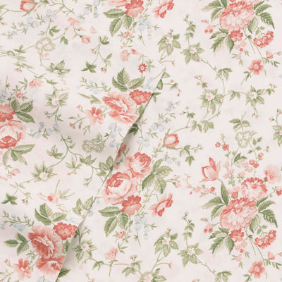 Laura Ashley Lilian Sheet Set