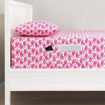 Poppy & Fritz Flamingo Bonus Sheet Set