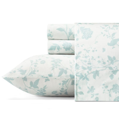 Laura Ashley Garden Palace Sheet Set