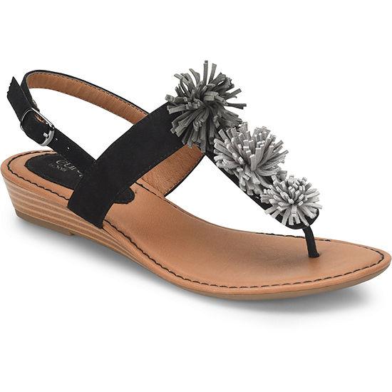 91ea01f3d8066 Eurosoft Womens Maisie Strap Sandals