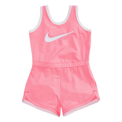 Nike Sleeveless Jumper - Preschool Girls